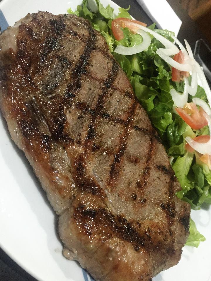 Restaurante Che Pibe