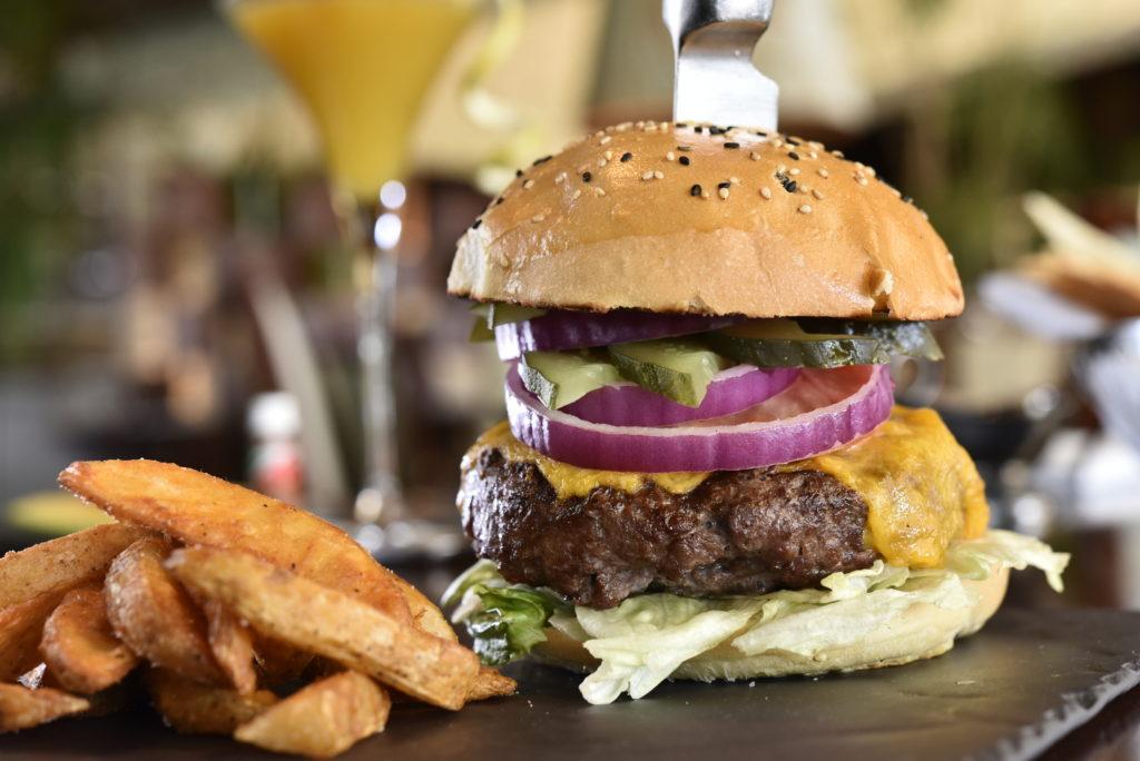 Harry´s Prime Steakhouse & Raw Bar