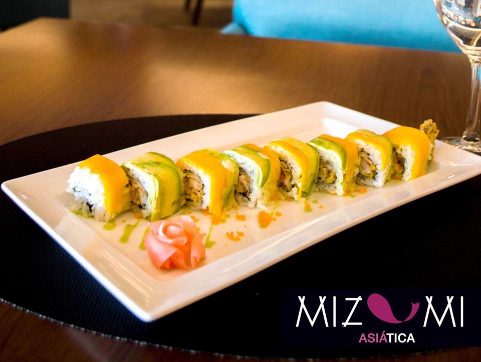 Restaurante Mizumi