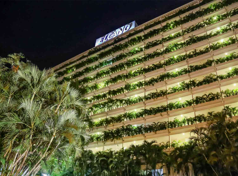Hotel Elcano Acapulco