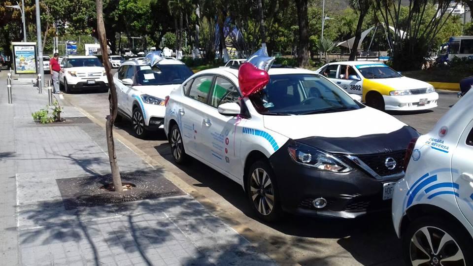 Nissan Acapulco