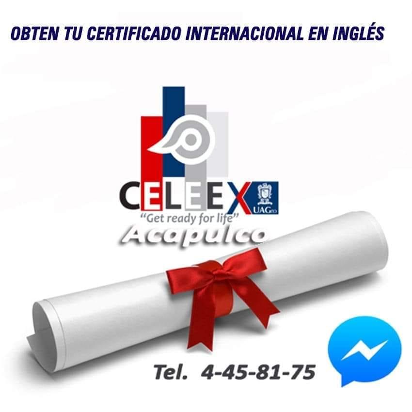CELEEX Acapulco UAGro