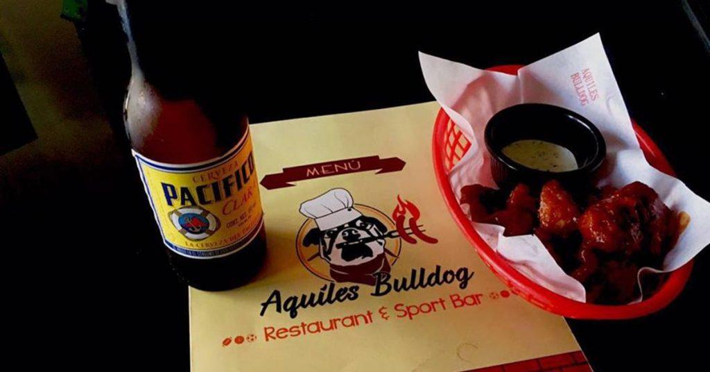 Aquiles Bulldog