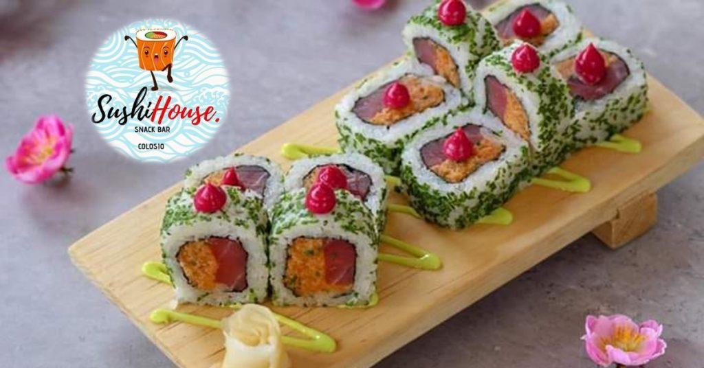 SushiHouse Colosio